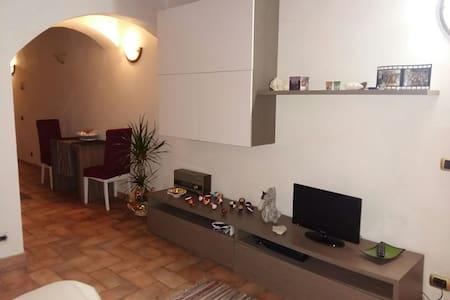 Nel centro di Siena - Siena - Appartement