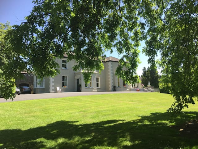 Private manor house maynooth