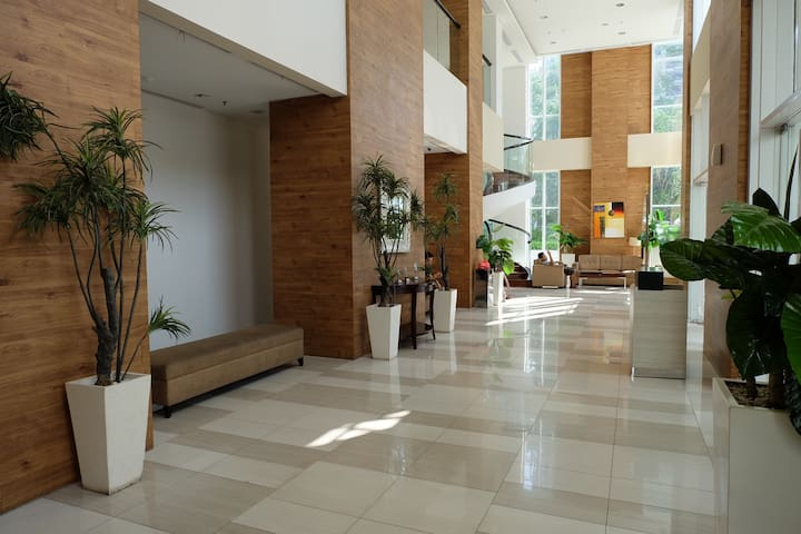 Cozy apartment Taman Anggrek / Central Park Mall - Grogol petamburan - Apartment