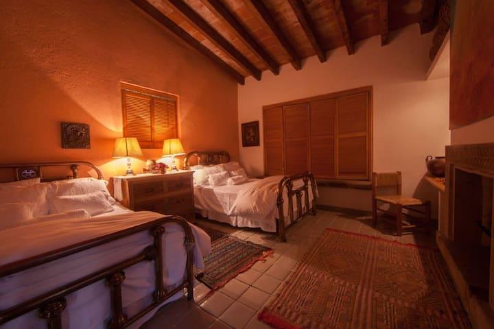 Sypialnia 5