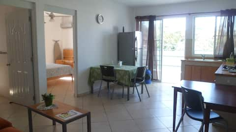 Casa Marcon 2, One Bedroom