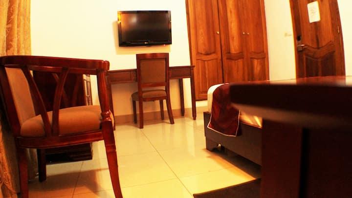 Hotel Résidence Flamani - Suite Executive