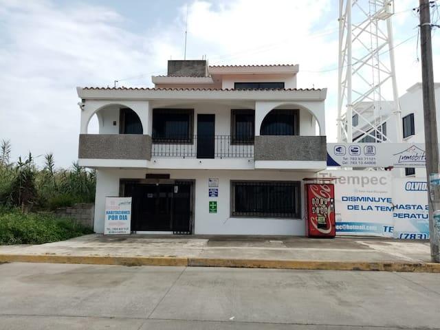HOTEL EXPRESS EL FARO
