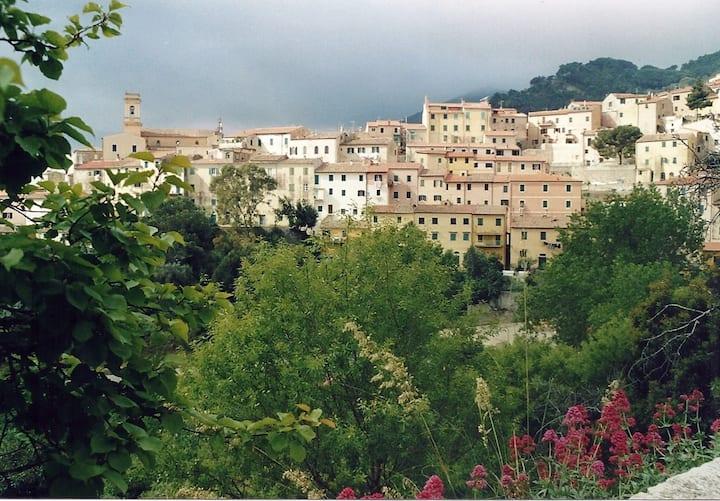 Casa vacanze Rio nell'Elba