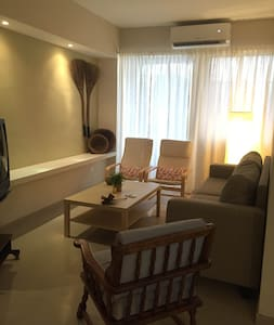 LOFT ZONA COLONIAL - Santo Domingo - Apartmen
