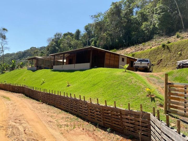 Casa Campo Santa Teresa