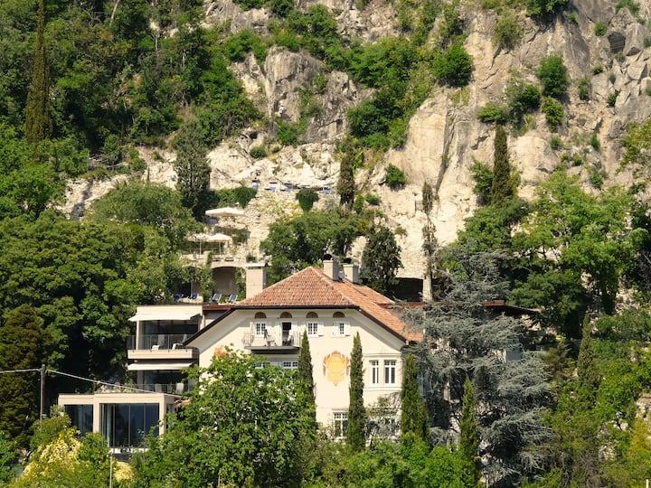 Landsitz Villa Verdi