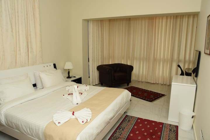 ONE BEDROOM APARTMENT- Your comfort is a must! - Sin El Fil - Apartment