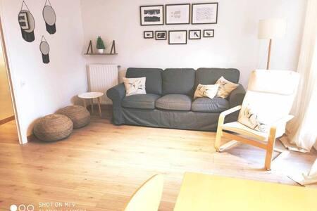 Apartamento bonito y acogedor, recien reformado