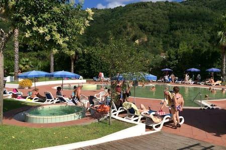 Nel centro tra Mare e Terme - Guardia Piemontese
