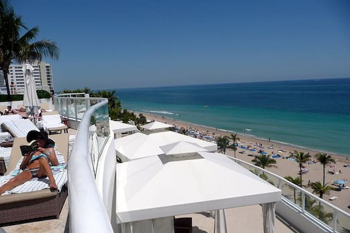PRICE FOR WEEK*01/04-01/11-20* Beach View/Location