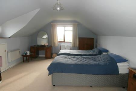 Mellands Farm Bed&Breakfast - Kent