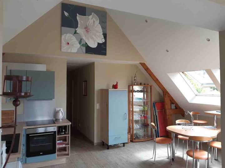 Appartement Agon - Coutainville