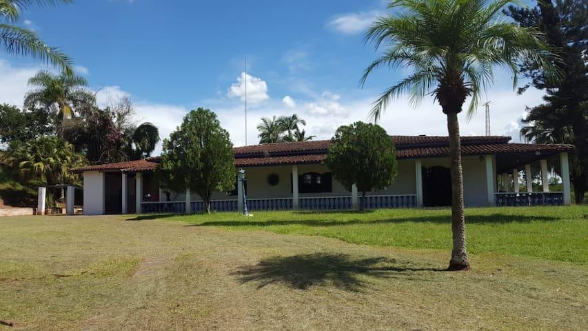Haras São Vicente