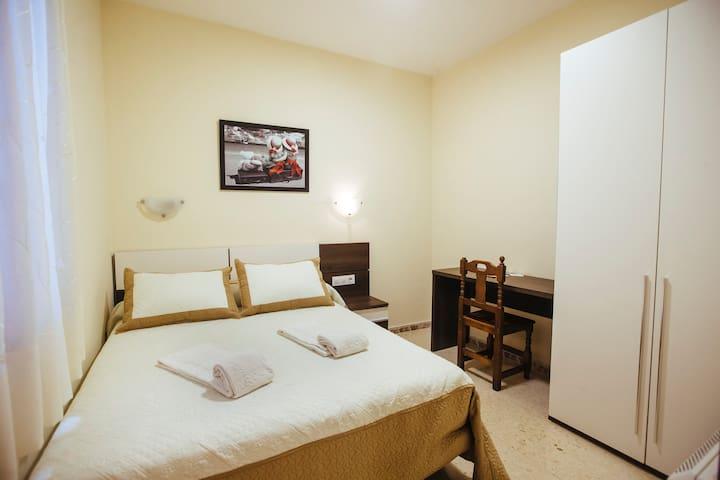 Apartamento Castilla 2º B - Ciudad Rodrigo - Appartement