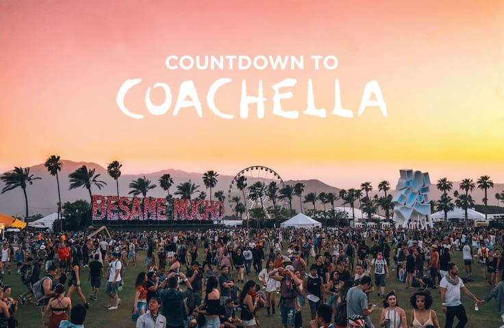 Coachella Weekend 1 &/or 2 Worldmark Indio Resort