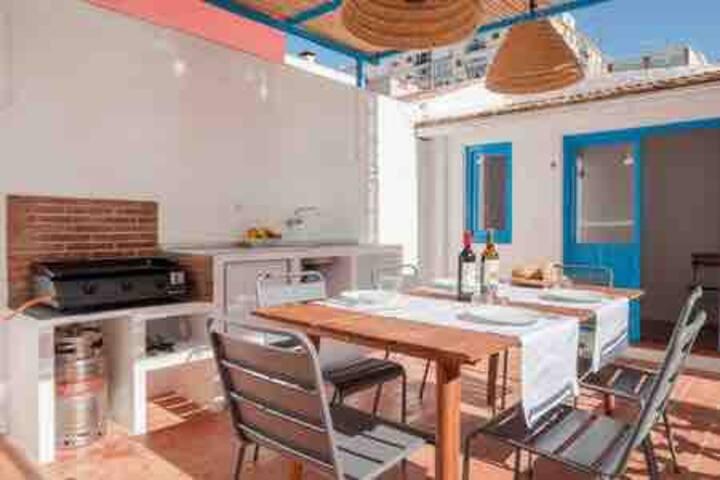 City & Beach : Casa Santi (6)