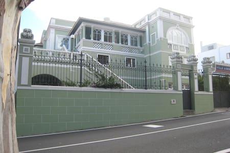 Apartment with Terrace in Tafira - 大加那利島拉斯帕爾馬斯