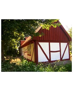 Skånelänga, fräsch och ny - Kågeröd