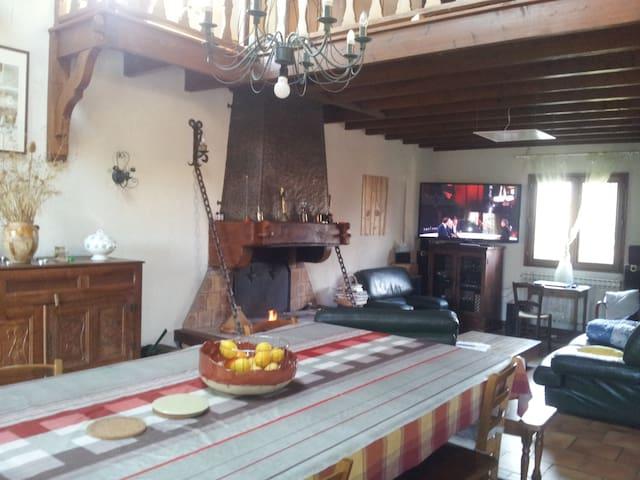 Vis là in Marciac - Marciac - Casa