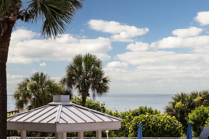 Beautiful Ocean View Condo - Cape Canaveral - Lägenhet