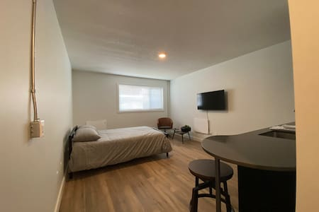 #6 RNDup URBAN LOFTS! BookYour Stay Today!