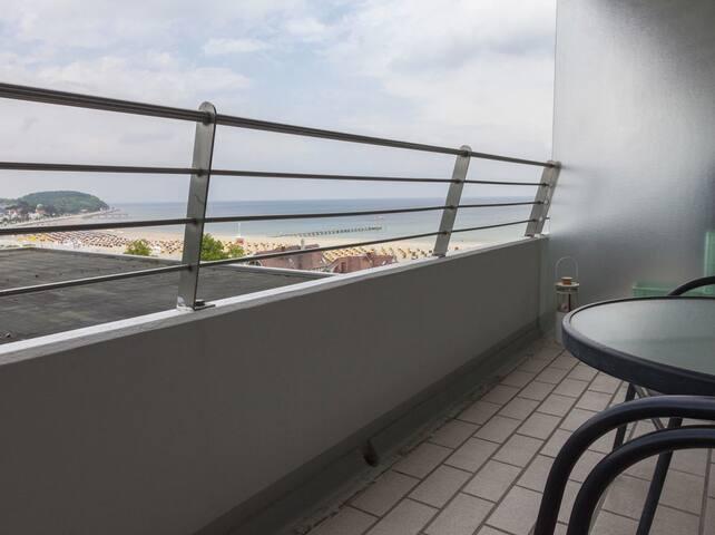 Ferienwohnung Brise in der Maritim Residenz
