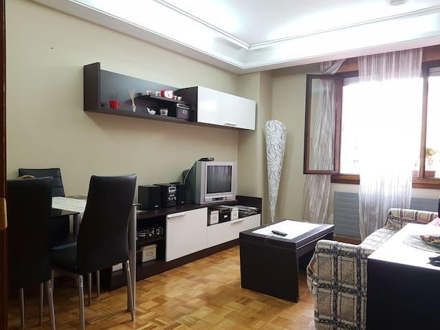 Airbnb® | Oviedo – Ferienwohnungen & Unterkünfte - Asturias ...
