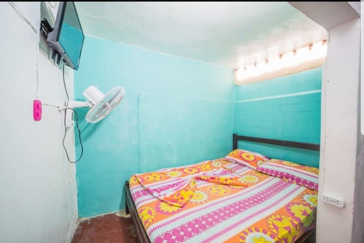 Double Room Fan