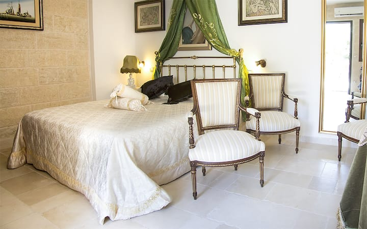 Bed and Breakfast GianLuis Suite