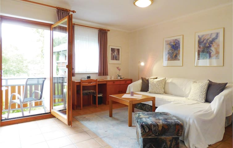 Holiday apartment with 1 bedroom on 35 m² DHU258