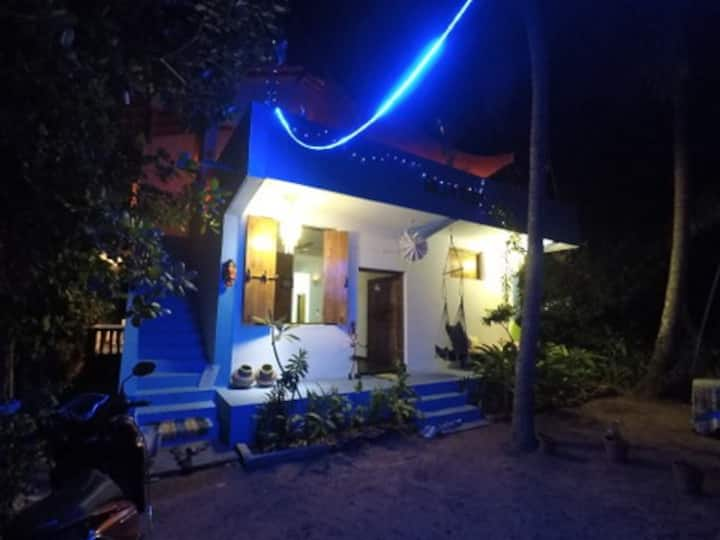 Reconnect with nature at RajStar Guesthouse