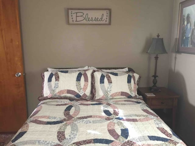 Double-bed BR