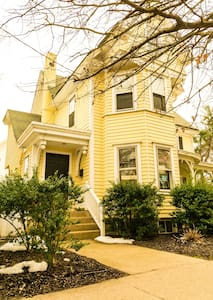 Charming Victorian  in the heart of New Hope - New Hope - Dom