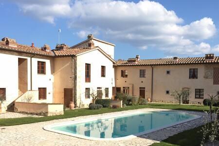 Appartamento Usignolo, SanGimignano - Gambassi terme