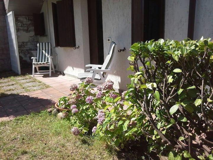 Rilassante casa in Toscana nel verde Monte Amiata
