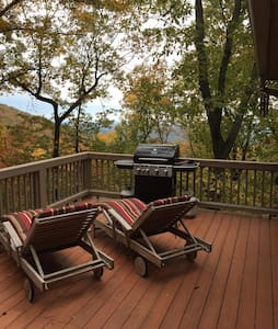 Big Canoe Mountain Views! 3 bd/3ba! - Jasper