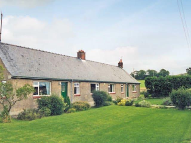 Lapwing Cottage (18514)