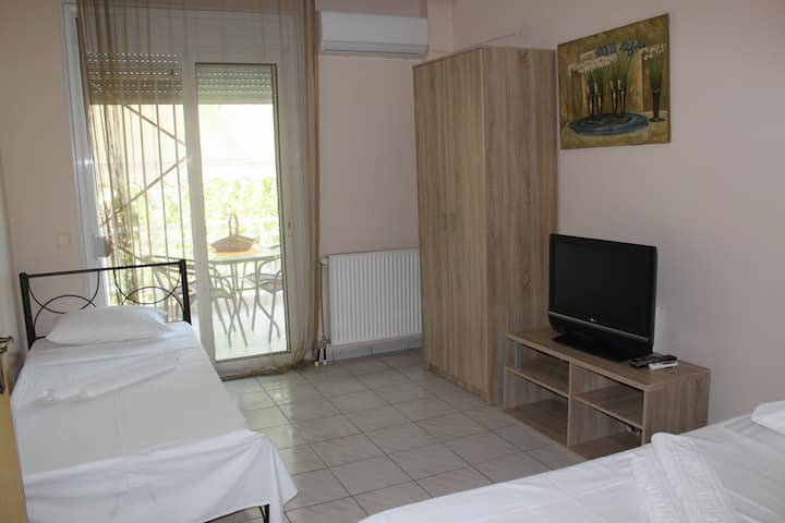 Gianna Apartment