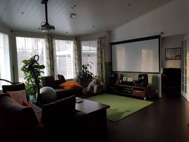 Premium House 138 m2
