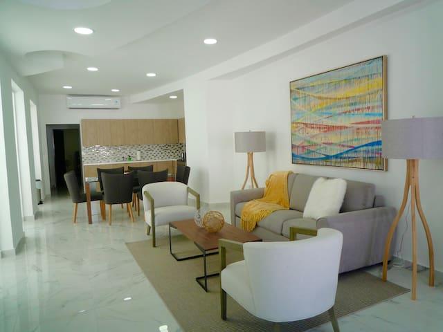 BEAUTIFUL PH Apartment in Fortaleza Street - CFPH