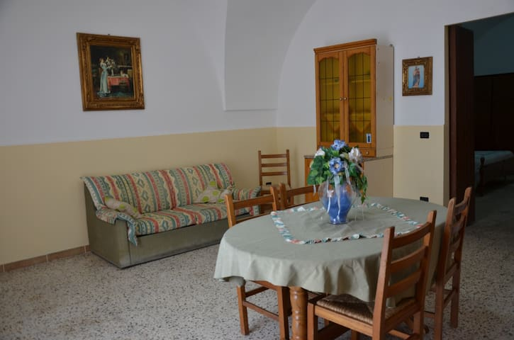 B&B della Sicilia - Sommatino - Apartment