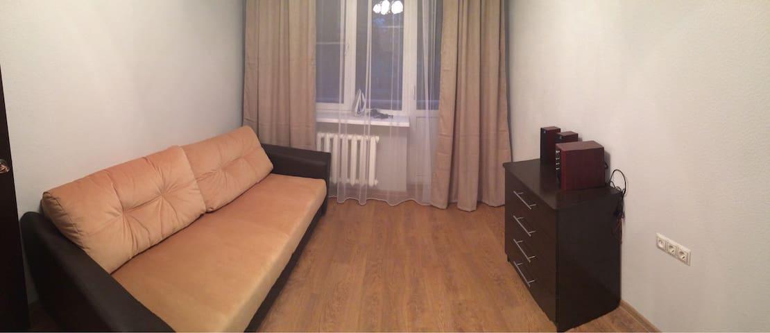 Квартира на Кирова 64