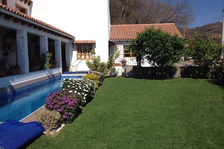 Increíble casa en Ixtapan de la Sal - Ixtapan de la Sal