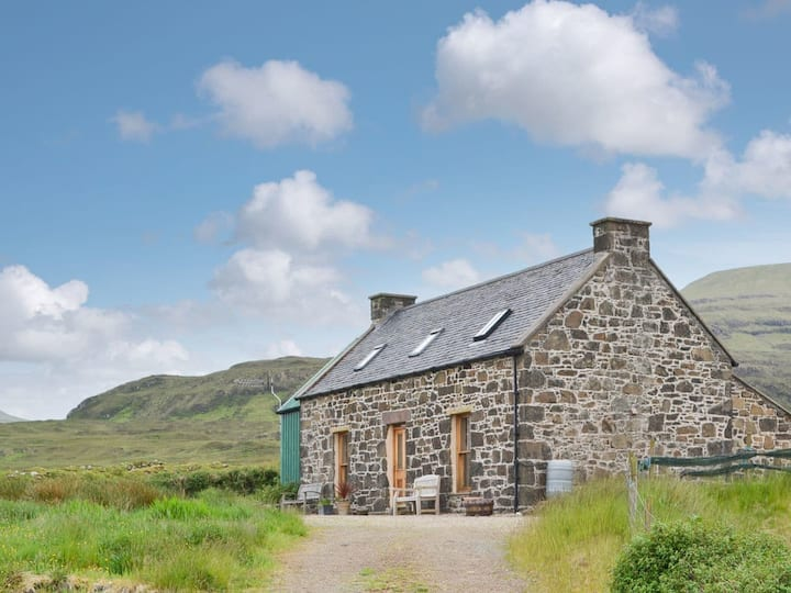Osdale Farmhouse (UK5850)