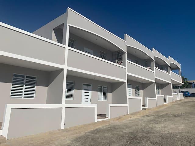 Camaseyes apartment 8