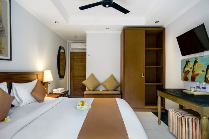 Hartaning 3 Bedrooms Beautiful and Relaxing Suite