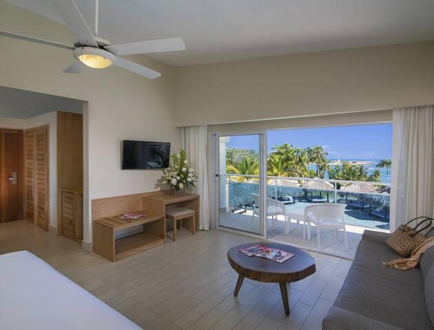Junior Suite - Lifestyle Holidays Vacation Resort