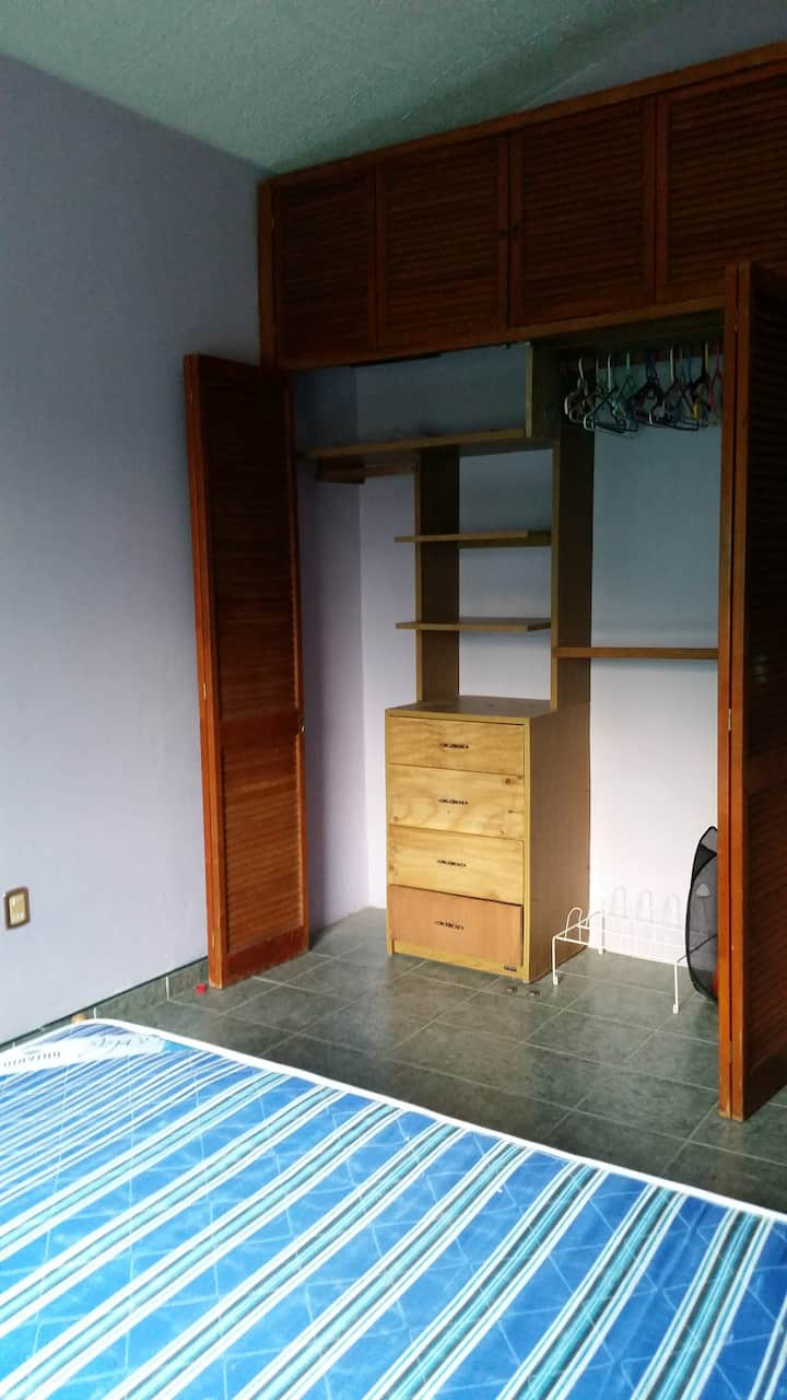 Casa en perfecta ubicación en Tuxtla Gutiérrez