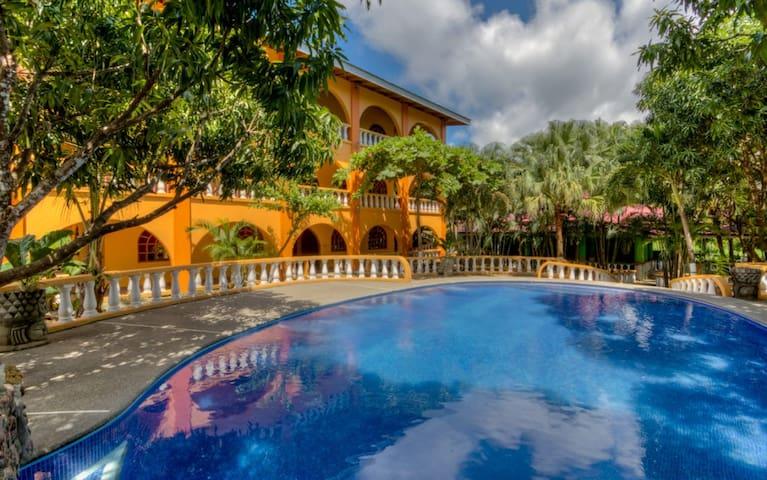 Standard Room Hotel Dos Lorenas(Best Deal in Town) - Nosara - Cabaña